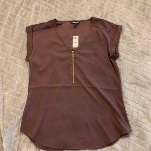 Express blouse shirt